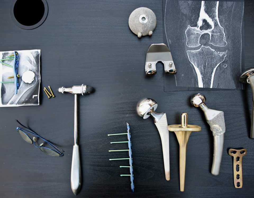 Joint Replacement Charlottesville Orthopaedic Center